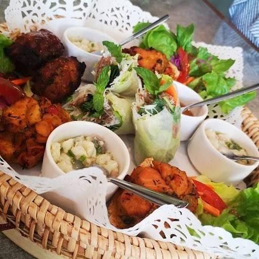 Le Restaurant - La Belle Epoque - Brest